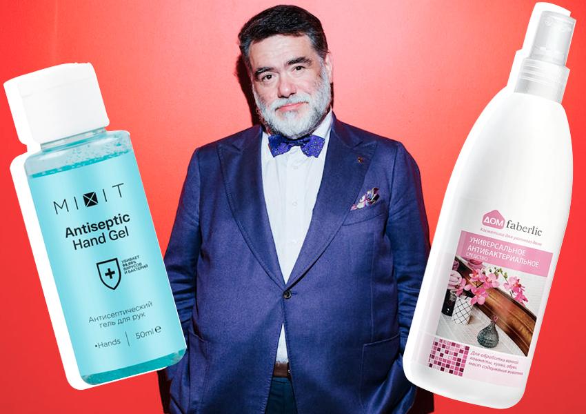 Помощь класса люкс: как бьюти- и фэшн-бренды помогают остановить коронавирус