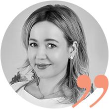Елена Гольцова, к. м. н., врач-косметолог, главный врач клиники GG beauty