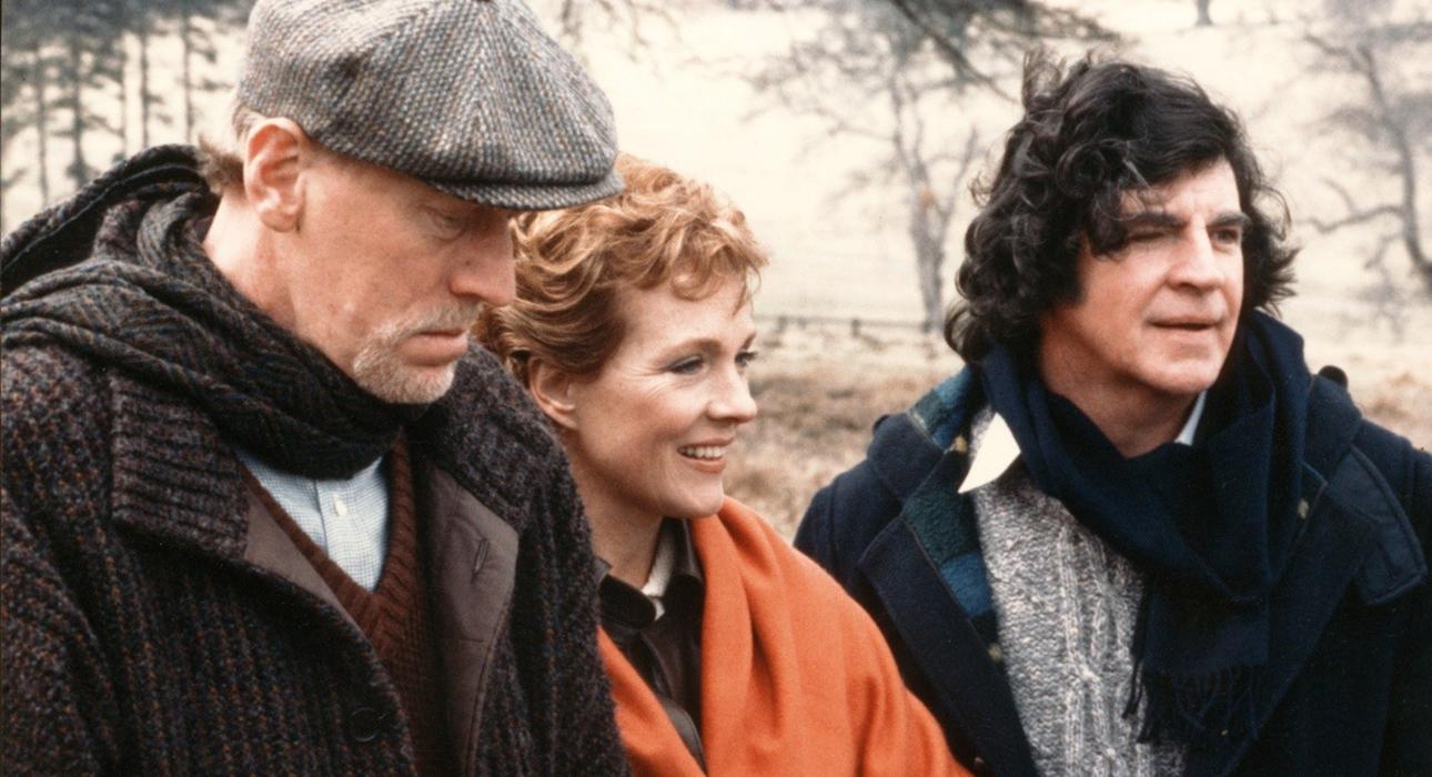 «Дуэт для солиста», 1986 год, режиссер Андрей Кончаловский