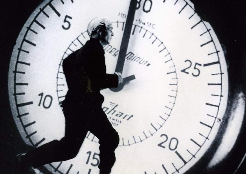 «Европа», 1991 год, режиссер Ларс фон Триер