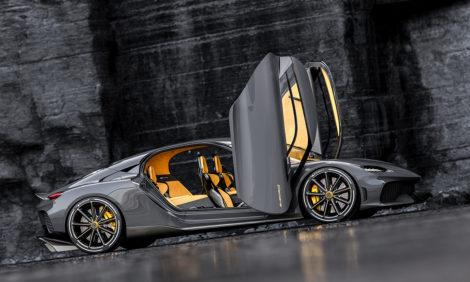 Авто с Яном Коомансом: самые интересные машины, которые вы могли бы увидеть на Женевском автосалоне, если бы он... состоялся