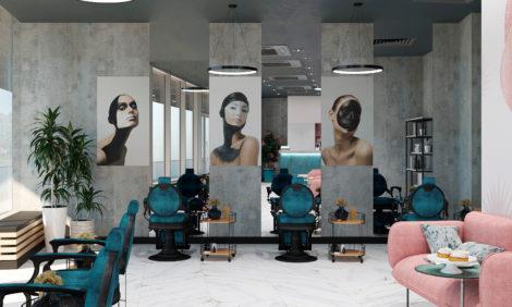Бьюти-уикенд: салон красоты на Якиманке, студия фейслифтинга на Цветном и домашняя линейка Olos Age Positive для омоложения