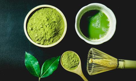 Клубника, грибы и зеленый чай: новый взгляд на привычные ингредиенты в косметике