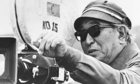 110 лет со дня рождения Акиры Куросавы