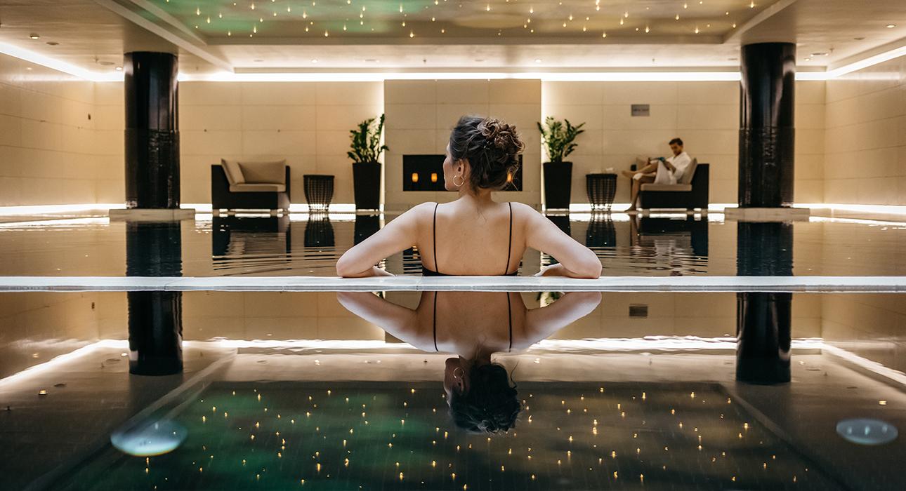 красота, 8 марта, спа, уход, маска, The Ritz-Carlton Spa, Encore Spa