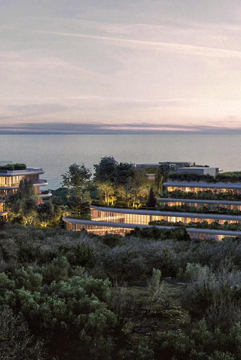 Новый отель: эксклюзивные подробности о новом бренде Janu — дочерней компании Aman