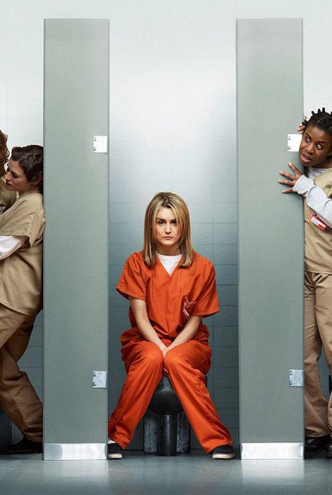 Что смотреть 8 Марта: Netflix и «ООН-Женщины» представили подборку фильмов и сериалов к Международному женскому дню