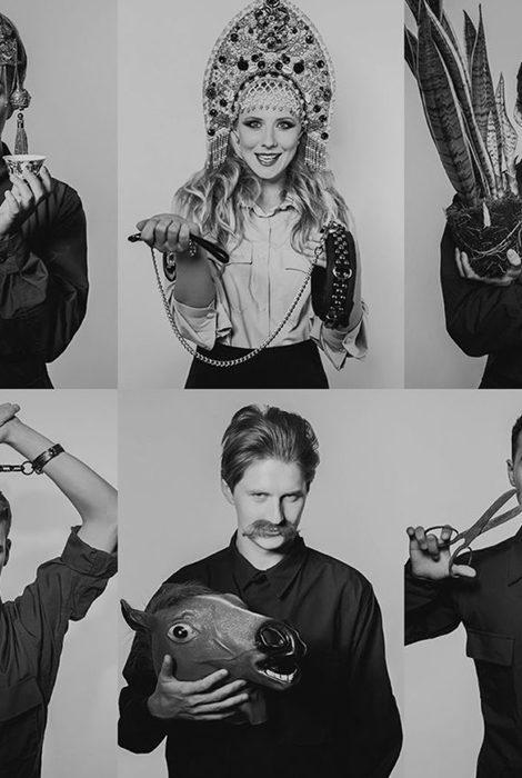 Кулинарные шоу и актерские этюды: стартовал онлайн-фестиваль «Мастерской Брусникина»