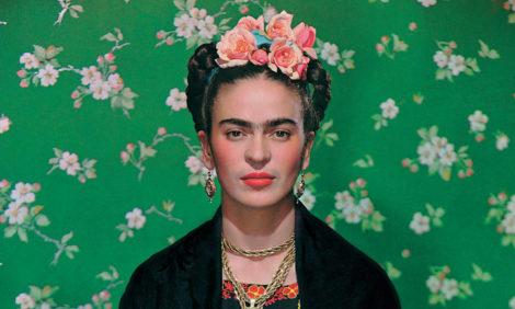 Все о Фриде: онлайн-выставка работ Фриды Кало