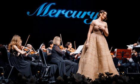 Концерт Аиды Гарифуллиной в Москве: звездные гости