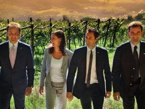 #PostaБизнес: invinoveritas — что думают производители вина из Италии, Великобритании, Испании и Уругвая о COVID-19
