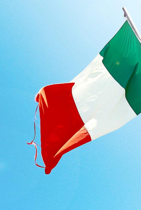 Италия: указ правительства для борьбы с коронавирусом