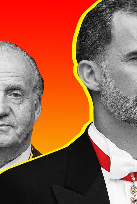 Тема дня: 8 фактов об экс-монархе Испании Хуане Карлосе I, оказавшемся в центре финансового скандала