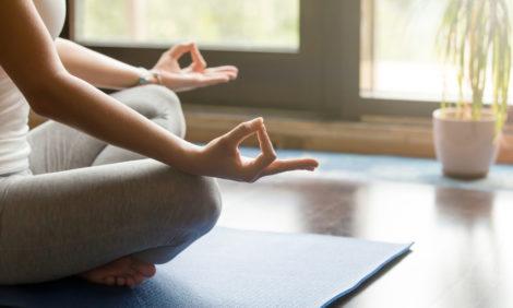 Практикуем осознанность: 5 приложений для медитации
