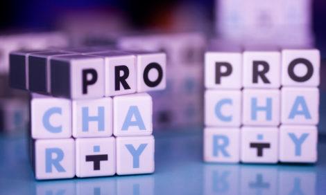 Вторая ежегодная Премия интеллектуального волонтерства ProCharity фонда «Друзья»