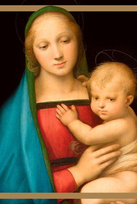 Путешествие в Возрождение: шедевры Рафаэля на выставке в Риме