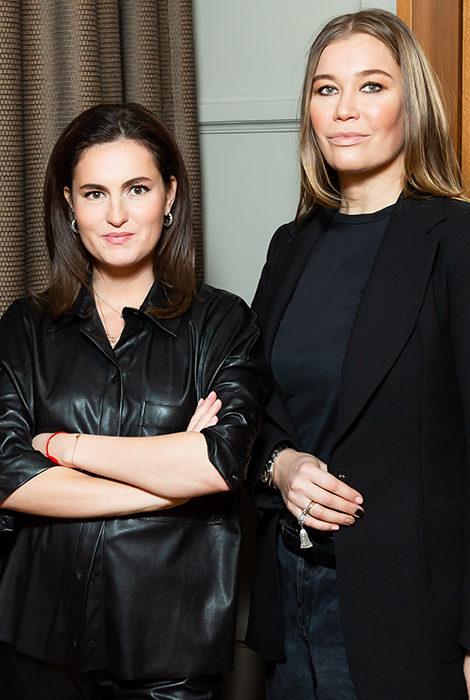 КиноБизнес изнутри с Ренатой Пиотровски: интервью с актрисой Кристиной Бабушкиной