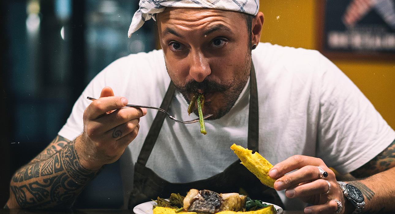 Тема дня: надолго ли вирус закрыл рестораны Италии?