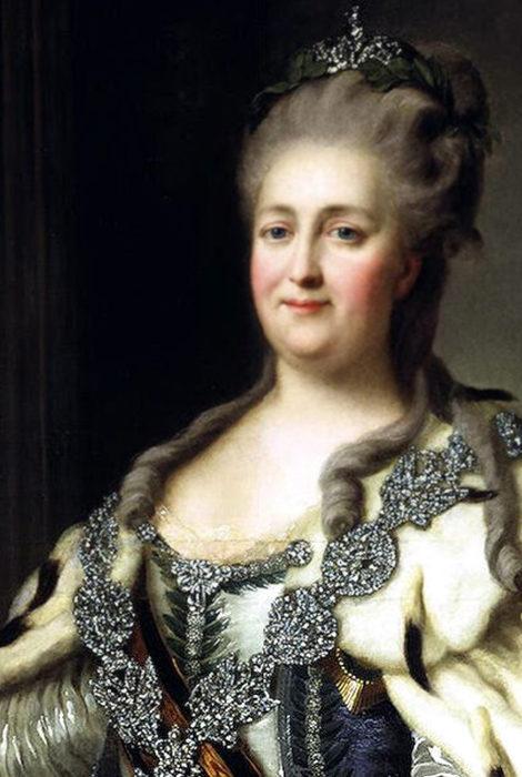 В Историческом музее покажут полную коллекцию работ портретиста Федора Рокотова