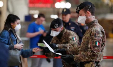 Италия на карантине: как выехать из страны или перемещаться внутри нее