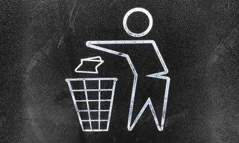 Весенняя уборка: выбрасываем с пользой