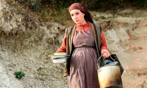 #PostaСериалы: новый трейлер многосерийного фильма «Зулейха открывает глаза»