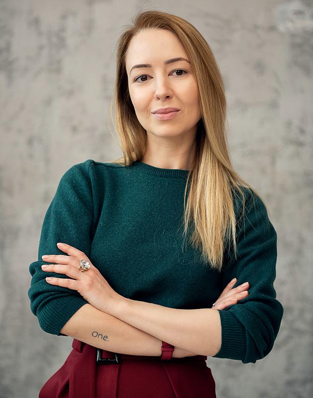 Юлия Гурбанова рассказывает, как пережить изоляцию без угрозы для фигуры