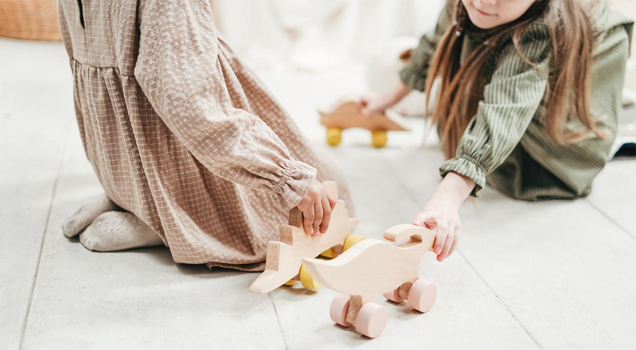 Осторожно, дети: как с пользой и удовольствием провести карантин с детьми