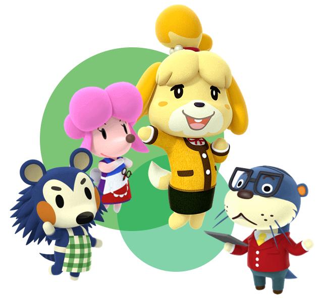 Animal Crossing: игра, которая покорила мир в самоизоляции