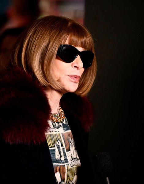 «Нам нужно славить искусство моды»: Анна Винтур — об изменениях в фэшн-индустрии после пандемии