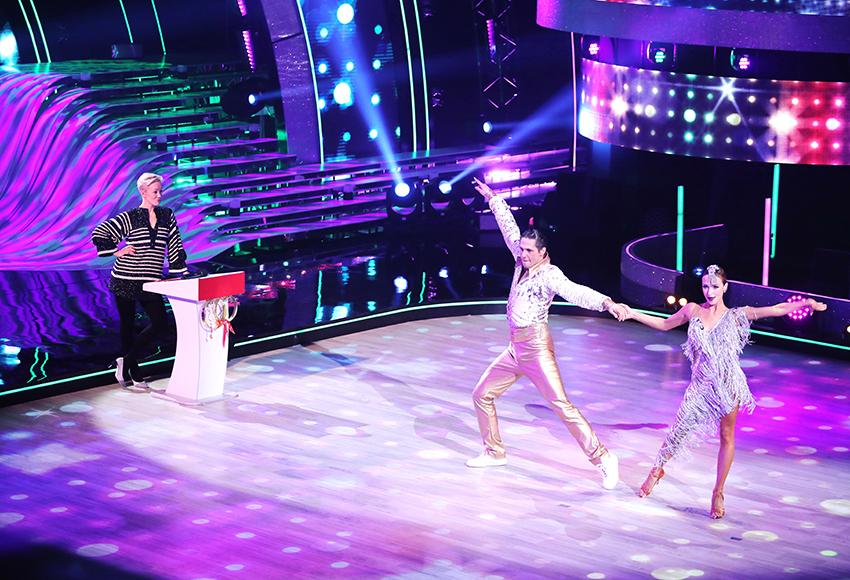 «Танцы со звездами»