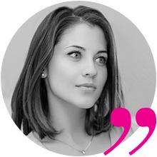 Анастасия Степанова, врач-дерматовенеролог, косметолог клиники эстетической медицины «Медисанс»