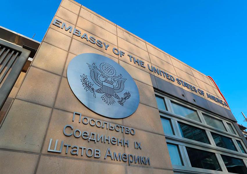 #PostaБизнес: продлят ли действие консульского сбора в посольстве США?