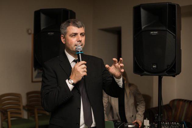 Денис Баглай