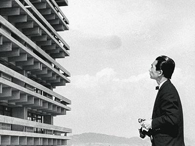 15 апреля для скучающих по путешествиям — онлайн-лекция Анны Броновицкой про одного из важнейших японских архитекторов Кэндзо Тангэ в рамках проекта музея «Гараж». Участие бесплатное по предварительной регистрации.