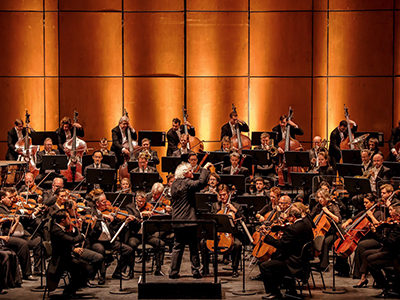 Лондонский симфонический оркестр