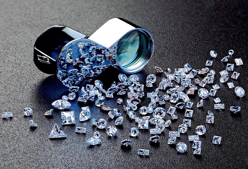 Эксперт-геммолог Яна Гольдман — о кризисе на Алмазной бирже Израиля, бойкоте прайс-листа Rapaport и инвестициях в бриллианты