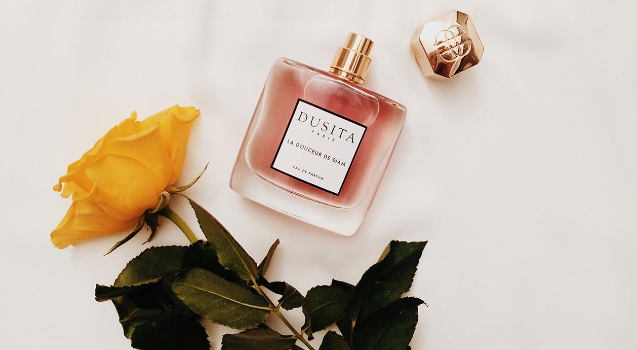 Еще один дневной аромат, который я всегда готова рекомендовать, — это Dusita от Писсары Умавиджани