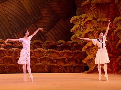 Большой театр проведет трансляцию балета Шостаковича «Светлый ручей»