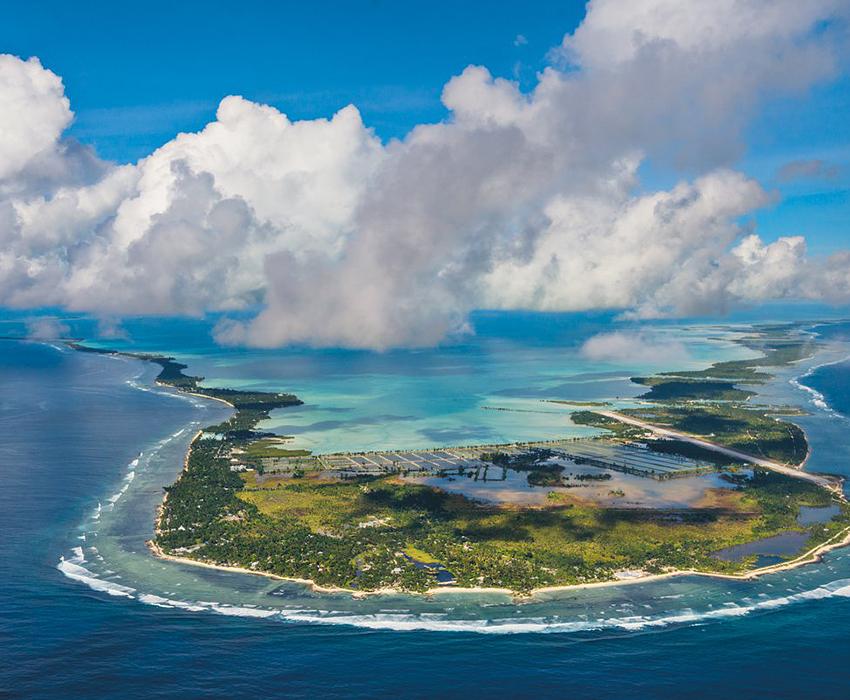 #TravelБизнес. Как попасть на острова: неочевидные визы для россиян, о которых вы скорее всего не знаете