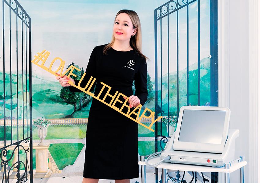 Елена Гольцова, главный врач клиники GG beauty — о красивом взрослении на примере звезд и прорывных бьюти-технологиях