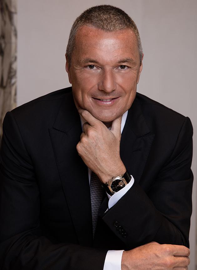 #PostаБизнес. Генеральный директор группы Bvlgari Жан-Кристоф Бабен: «Мы выйдем из пандемии, став еще сильнее»