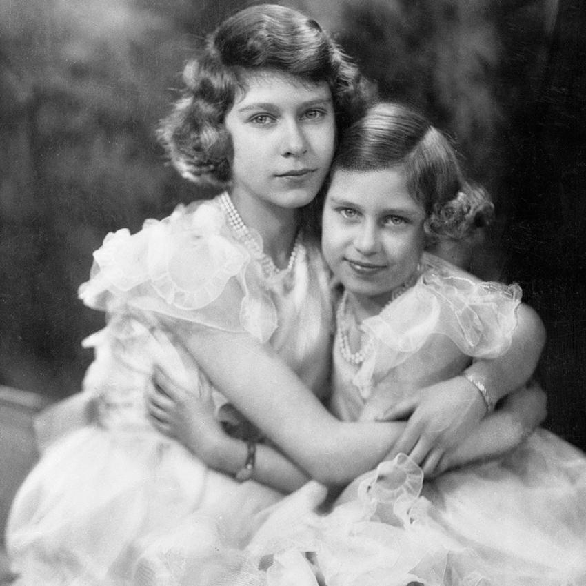 Елизавета II: о поколении