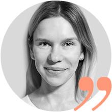 Анна Завьялова, врач-косметолог Центра здоровья и красоты «Белый Сад» на Зубовском