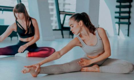 Фитнес-уикенд: онлайн-тренировки в Topstretching, Sculpt и «светская медитация» в Encore Fitness