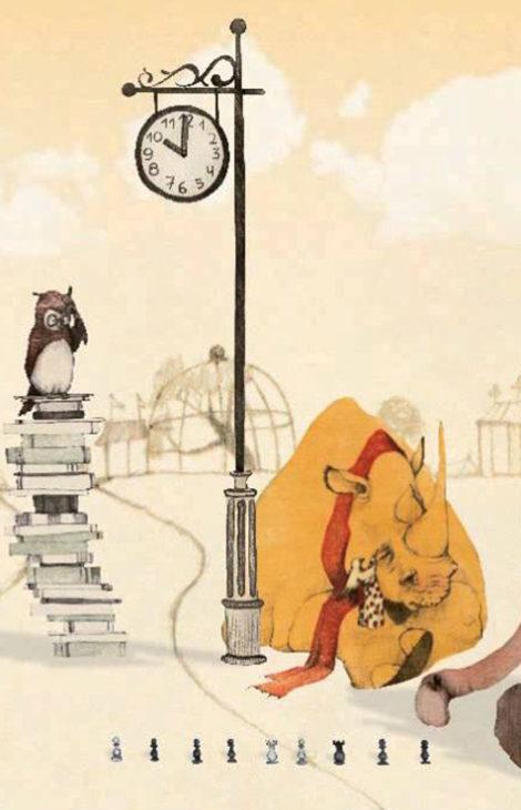 40 книг для малышей — в Международный день детской книги