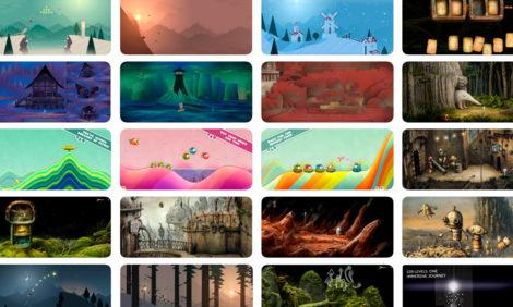 Игры разума: 10 красивых и медитативных игровых приложений для вашего смартфона