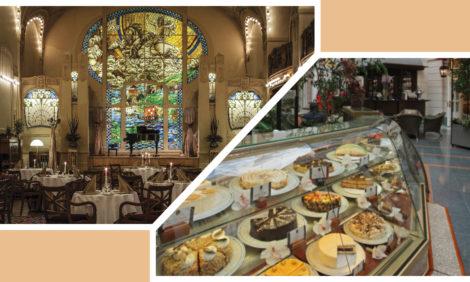 Готовим с шефом: повторяем завтрак из отеля Belmond Grand Hotel Europe