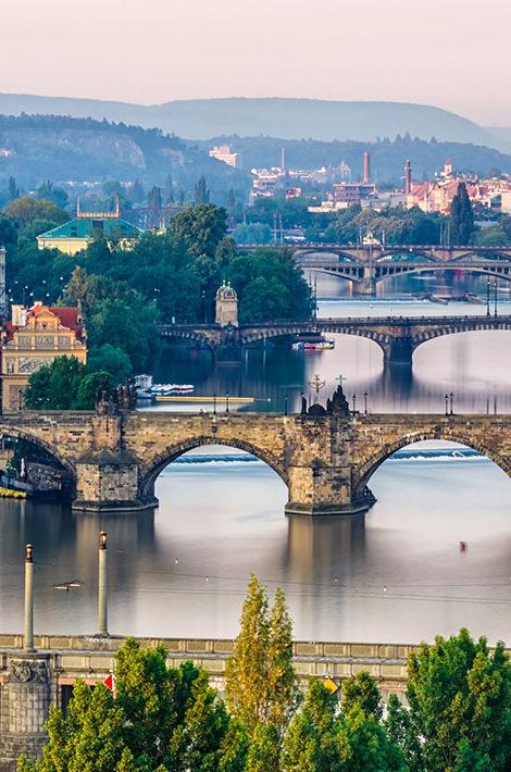 #TravelБизнес: Чехия открывает внешние границы и еще 8 важных новостей о путешествиях