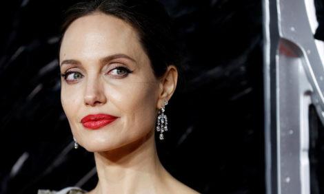 «Дети не хотят, чтобы вы были идеальными»: Анджелина Джоли обратилась ко всем родителям со словами поддержки